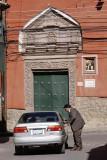 Potosí, Ayacucho Street
