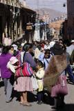 Potosí, Calle Ayacucho
