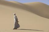 Idhan Ubari dunes