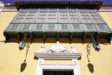 Potosí, la Prefectura