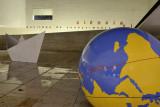 98 Expo, Pavilhão do Conhecimento