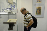 Samarkand, Ulugbek Museum