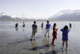 Fishing at Turnagain Arm