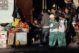 Potosí market