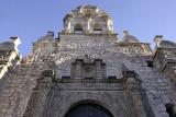 Potosí, San Bernardo Church