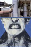 Graffiti in Lisbon, Portugal