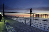 Vasco da Gama Bridge