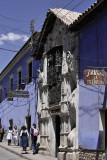 Potosí, Hostal Las Tres Portadas