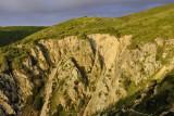 The trail to Ursa