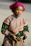 Sapa, on the way to the market