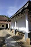 Kandy, Malwatta Monastery