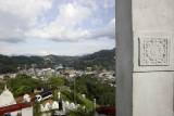 View of Kandy from Bahiravakanda Buddha