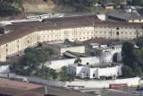 View of Kandy prison complex from Bahiravakanda Buddha