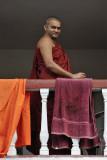 Kandy, at Bahiravakanda Buddha