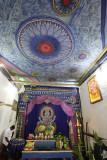 Kandy, Vishnu Devale