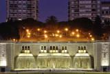 Luminous Fountain