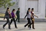 At China Border