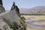 Along Tupiza River