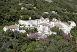 Arrábida Monastery, Portugal