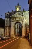 Amoreiras, Water Aqueduct