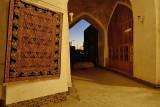 Bukhara, Taki Sarrafon Bazaar,