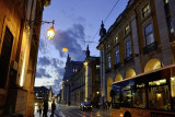 Alfândega Street