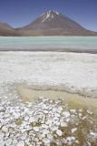 Reserva Eduardo Avaroa, Laguna Verde
