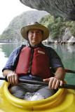 Me, Halong Bay Cruise