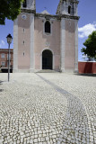 Santos-o-Velho Church