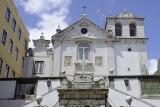 Lusitana Church, São Paulo