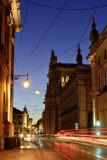 From Alfândaga Street to Comércio Square