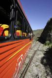El Nariz del Diablo train, Ecuador