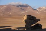 Reserva Eduardo Avaroa, Árbol de Piedra