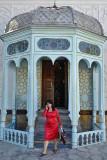 Bukhara, Emir Summer Palace