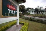 St Clair's Tea Center