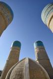 Bukhara, Char Minar