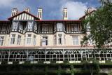 Nuwara Elliya Grand Hotel