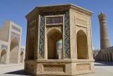 Bukhara, Kalon Mosque and Minaret