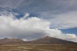 Uyuni, Aguaquiza lookout