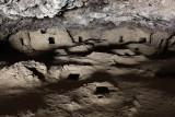 Uyuni, Cementerio de Chullpas