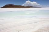 Uyuni Salar, Isla del Pescador