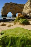Marinha beach, Algarve, Portugal
