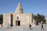 Bukhara, Chashma Ayud Mausoleum