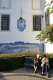 Santa Luzia Garden
