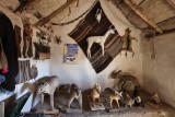 Uyuni Salar, Tahua museum