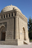 Bukhara, Samanid Mausoleum
