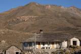Uyuni Salar, our hotel at Tahua