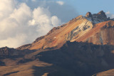 Uyuni Salar near Tahua
