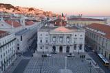 Lisbon City Hall
