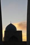 Bukhara, Kalon Mosque